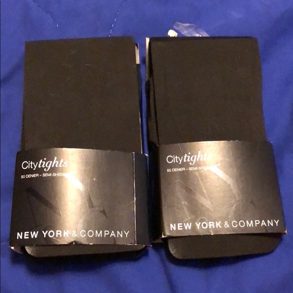 New York & Company Other - NWT Stockings